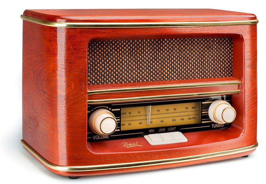 Retro radio vergleich die 5 besten nostalgieradios im vergleich - Fotos radios antiguas ...